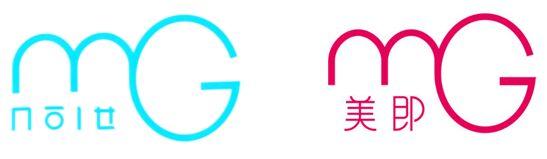 原研哉设计:国内知名面膜品牌美即启用新logo